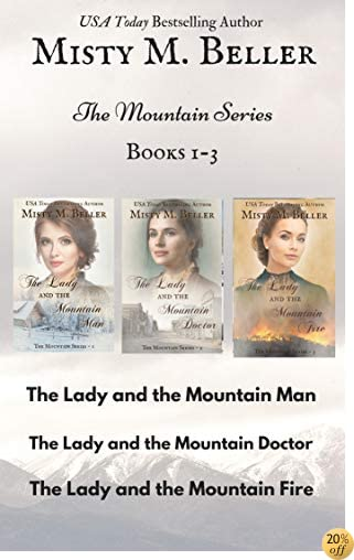 TMountain Dreams Series: Books 1 - 3: Mountain Dreams Box Set 1