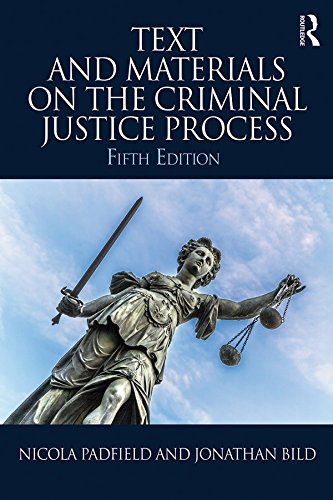 text-and-materials-on-the-criminal-justice-process