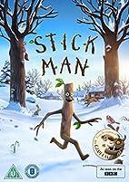 Stick Man by Jeroen Jaspaert