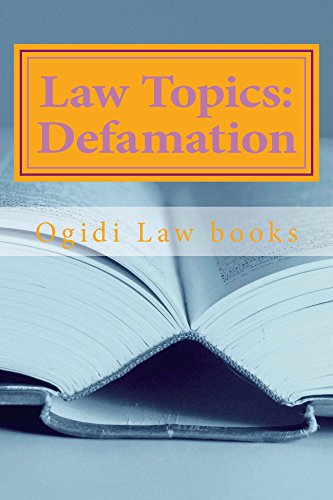law-topics-defamation-only-999-look-inside