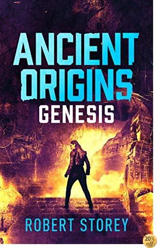 TGENESIS (Ancient Origins Book 4)
