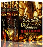 Double Dragons Boxed Set by Terry Bolryder