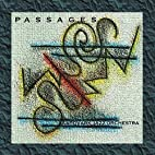 Passages by The Aardvark Jazz Orchestra