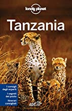 Tanzania (Italian Edition) by Mary…