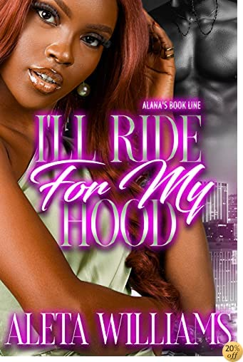 TI'll Ride For My Hood: A Salty Love Story