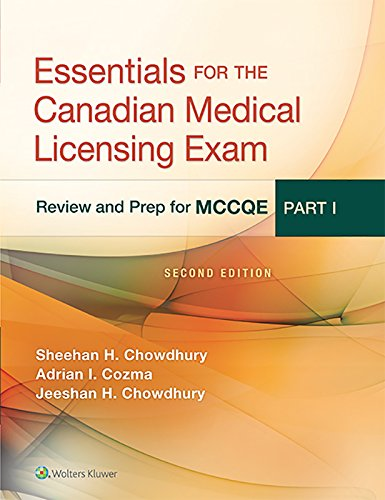 essentials-for-the-canadian-medical-licensing-exam