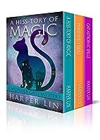 The Wonder Cats Mysteries Box Set, Volume 1…