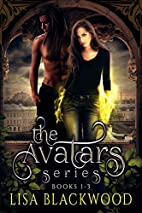 The Avatars Series: Books 1-3 by Lisa…