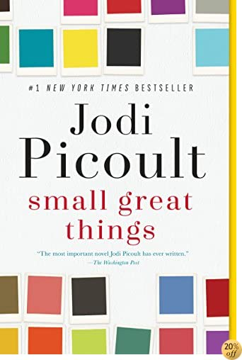 TSmall Great Things: A Novel