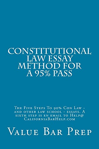 constitutional-law-essay-method-for-a-95-pass-jide-obi-law-books-for-the-best-law-students