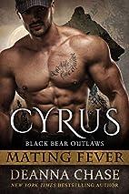 Cyrus by Kenzie Cox