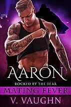 Aaron by V. Vaughn