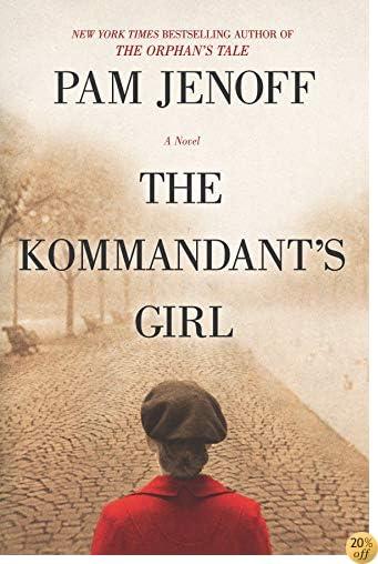 TThe Kommandant's Girl