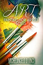 Art: Painting For Artists - Styles: Acrylic…