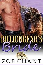 The Billionbear's Bride by Zoe Chant