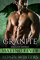 Granite by Ronin Winters