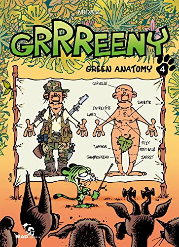 grrreeny-tome-04-green-anatomy-french-edition