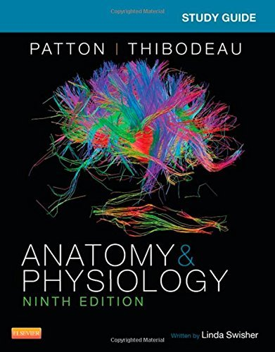 study-guide-for-anatomy-physiology-e-book
