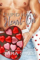 Cupid Has a Heart-On (The Holidays, #2) by…