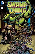 Swamp Thing (2016-) #2 by Len Wein