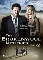 Brokenwood Mysteries: Series 2 by Mike Smith