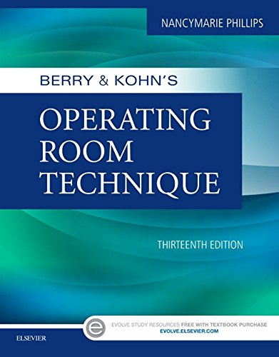 berry-kohns-operating-room-technique-e-book
