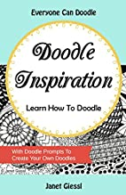 Doodle Inspiration: Learn How To Doodle…