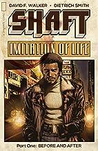 Shaft: Imitation Of Life #1: Digital…