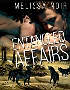 Entangled Affairs: A BBW Paranormal Shape…