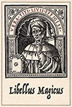 Libellus Magicus: a nineteenth-century…