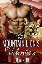 The Mountain Lion's Valentine: BBW…