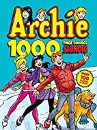 Archie 1000 Page Comics Shindig (Archie 1000…