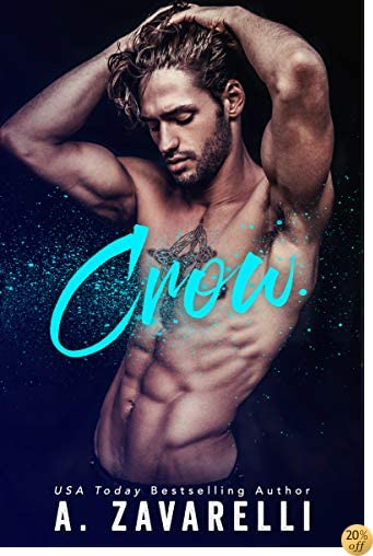TCROW (Boston Underworld Book 1)
