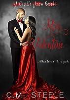 Mrs. Valentine: A Cupid's Arrow Novella…