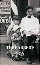The Barber's Son: Life in a Small…