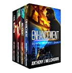 The Black Market DNA Series: Books 1-3 by…