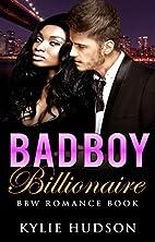 Billionaire Bad Boy (BWWM BBW Alpha Male…