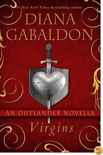 TVirgins: An Outlander Novella (Kindle Single)