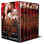 Only After Dark The Boxed Set Books 1 - 4:…