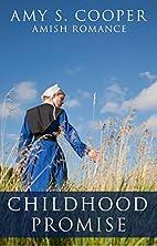 Amish Romance: Childhood Promise: Clean…