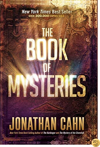 TThe Book of Mysteries