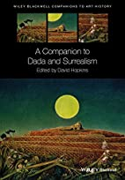 A Companion to Dada and Surrealism…