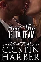 Delta: Meet the Team: A Sexy Contemporary…