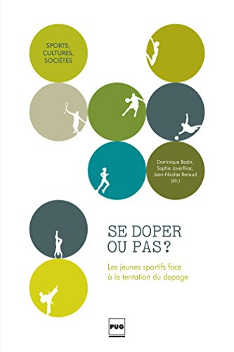 se-doper-ou-pas-sports-cultures-socits-french-edition