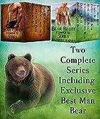 Complete Bear Creek and Bear Bluff Box Sets…