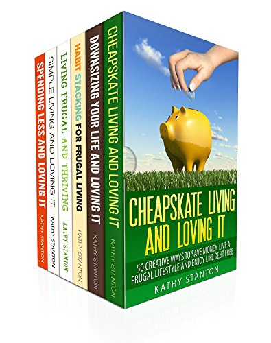200-creative-ways-to-stop-spending-and-start-saving-box-set-6-in-1-learn-simple-tips-to-live-frugal-and-lower-your-bills-right-now-simple-living-tips-less-is-more-cutting-back-your-expenses