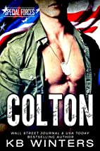 Colton by Audra Cole