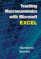 Teaching Macroeconomics with Microsoft…