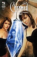 Charmed #9 by Paul Ruditis