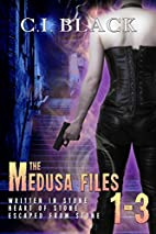 The Medusa Files Collection: Books 1, 2, and…